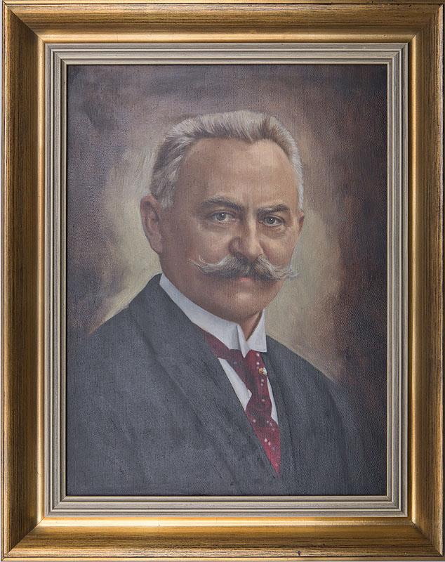 Gustav Raab
