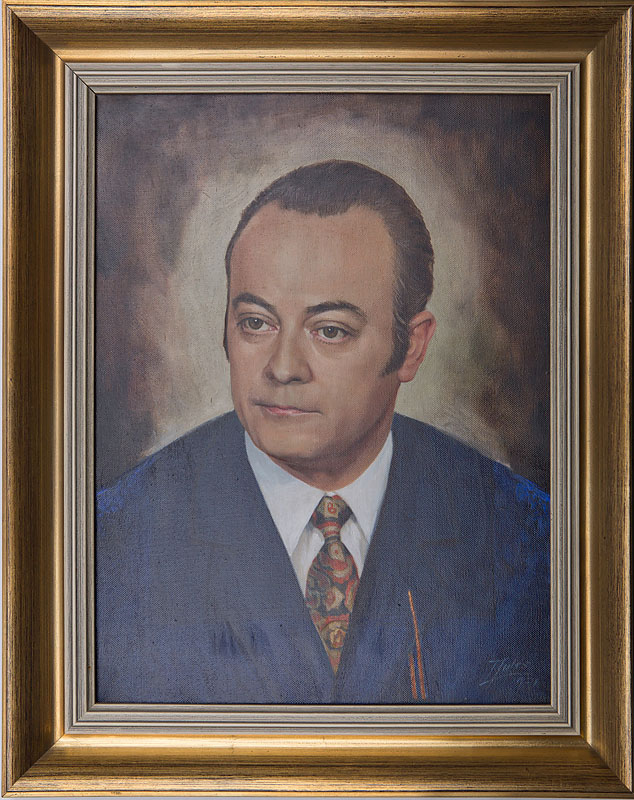 Klaus Raab