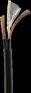 Standardkabel - Mikrofonleitungen