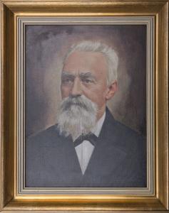 Rudolf Raab