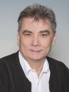 Karlheinz Rusam