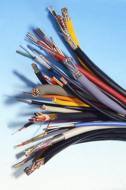 Franz Raab Cable – range of services – cable production – cable ...