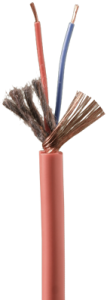 Standard Cables – Microphone Cables